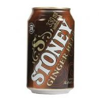 Can - Stoney - Ginger Beer